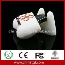 Medical equipment Gift ! ! ! Teeth Shape 2gb Pen Drive Chip