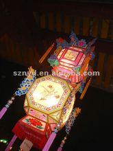 Palace festival lantern