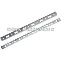 BEST SELLING !!!! Perforated Metal Steel Strip