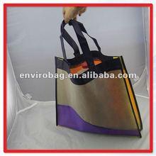 Reusable PP non woven Halloween gift bag