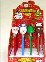 Christmas Knocking glow pens