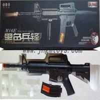 2012 best Christmas present with most fashion design die cast toy gun