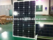 12V mono solar panel price