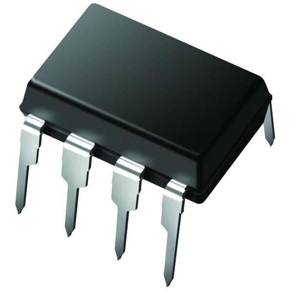 Microchip PIC12F629-I/P