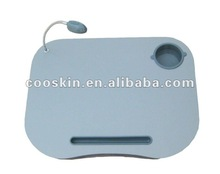 Cooskin LED lamp Laptop Tray DT-101