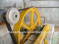 piedra de la máquina de corte para el mármol
