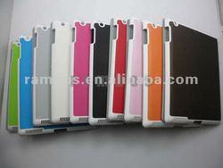 Folding Folio Slim Cover Stand Case Sleeve for ipad 2 3
