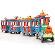 China Produced tours and travel with good quality and Cartoon Locomotive