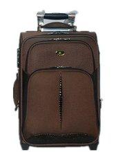 2012 nice EVA travel luggage suitcase bag