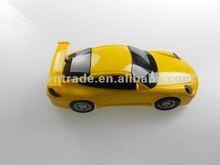 2012 New Yellow Mini Music Car
