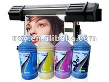 Micro Piezo print head eco solvent ink with DX4 photo machine