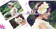 2012 Handmade Wedding bridal hair flower