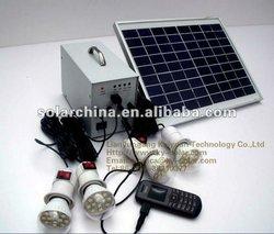new listing portable solar generator industrial solar power generator