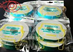 High bond Saca adhesive tape