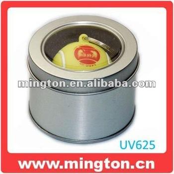 Tennis ball silicone usb round shape