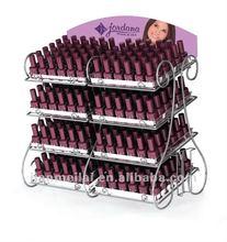 acrylic/ metallic nail polish organizer