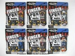 Cool-Finger skateboarding/finger shoes toy