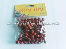 religious rosary crucifix cross statue keychain pendant wooden beads souvenir brooch set christian gifts and crafts