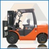 Diesel Fork Lift with Chinese Engine for Material Handling