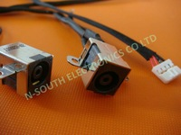 DC jack PJ322 FOR LG R510 Series DC Power Jack cable Socket plug connector NEW