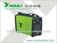 multifunction welder mma tig HP 200PP