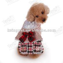 2012 Woolen cloth fashion N.Y. dog clothing