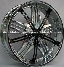New design chrome wire wheels DK109