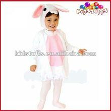 Velvet Rabbit Costumes For Kids Dancing Performation