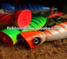 135mm 52g china plastic big fish game fishing lure bait MP2L
