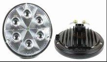 Plug-and-Play LED Conversion Bulb Lasts Longer,LED Par36 Aluminium lamp