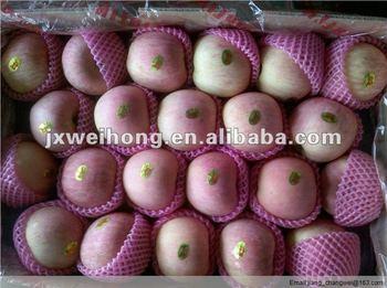 new season Fresh fuji apple