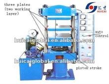 Lip Type Packing Making Machine350*350