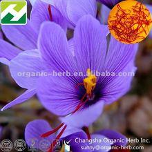 100% Natural Saffron Extract