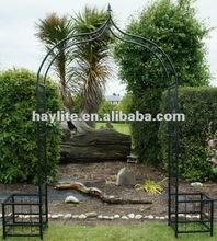 Decorative Garden Arch