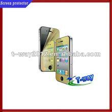 Good design for iphone litu screen guard