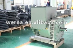 Synchronous Magnetic Power Generator Used Generator Set,11kw/13.8kva ...