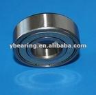 High Performance Miniature Bearings R168zzs