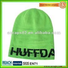 2012 fashion winter hats BN-0082