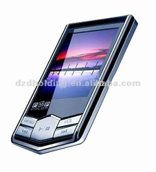 1.8&quot; MP4 music player