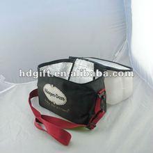 high quality non woven family beach beer cooler bag