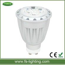 2012 fashion design 4x1w high power led spotlight