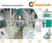 500T/24h grain miller whole line machine