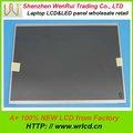 do '' o luminoso LP140WH1 barato diodo emissor de luz 14 (TL) (B3) usou o ecrã de computador