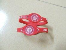 power force bracelet USA college NCAA bracelet 61college