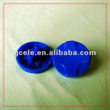 """3D analog joysticks stick cap cover Button for xbox360 """"Dark Blue"""""""
