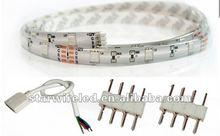 2012 Hot! 1m led strip Kit smd5050,waterproof(CE&RoHS)