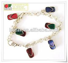 rhinestone letter charms bracelets,metal stamped bracelets,charms for bracelets