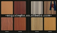 lightweight alu clad large outdoor wall ceiling decor material
