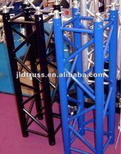 2012 hot sale cheap square tube trusses