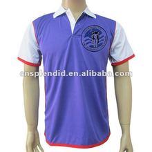 2012 Cheap wholesale men polo,Colorful hot Summer design men polo shirt, fashion custom polo tshirt for men